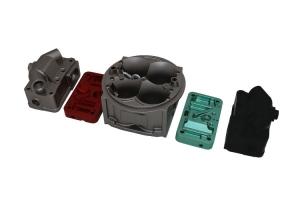 high performance automotive performance parts