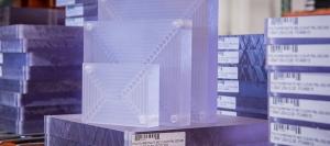 cnc process materials milling