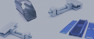 Extrusion and cnc machining Service