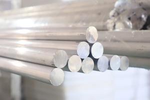machining aluminum material