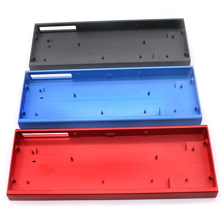Mechanical keyboard case